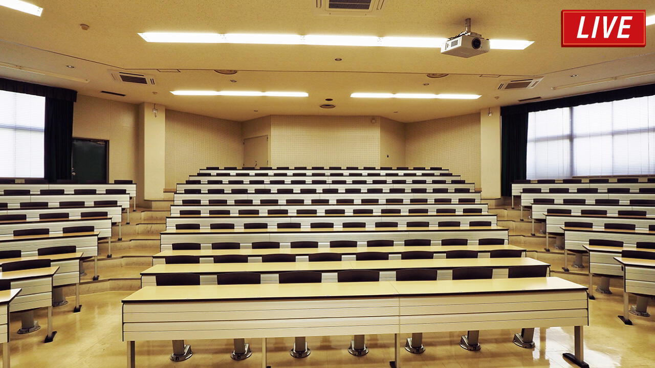 共通講義棟108教室