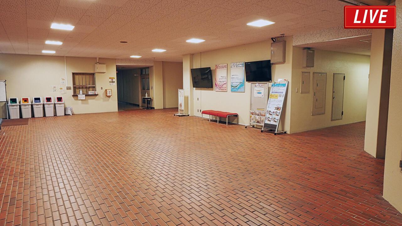 共通講義棟ホール
