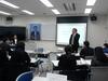 """筧裕介氏を招いて""""セミナール・リエゾンⅡ""""「ソーシャルデザイン-地域の課題を解決する方法論-」を開催しました"""