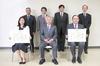 平成25年度兵庫教育大学教職員表彰が行われました