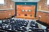 平成26年度学校管理職・教育行政職特別研修を開催しています(~6/17)