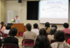 """村上公也先生を招いて""""セミナール・リエゾンⅢ""""を開催しました"""