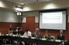 「平成26年度学校教育学部同窓会都道府県連携推進会議」を開催しました