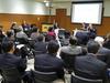 平成26年度全国市区町村教育長セミナーを開催しました