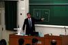 「めざせ!板書の達人」特別イベント田山修三氏講演会を開催しました