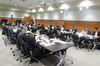 兵庫教育大学教師教育プログラム推進協議会(県内教育委員会等部会及び広域教育委員会等部会の合同部会)を開催しました