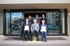 加東キャンパス新施設愛称応募に係る学長賞等の表彰を行いました