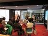 """特別支援教育モデル研究開発室主催 """"Café LiaisonⅤ""""を開催しました"""