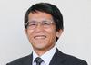 福田光完学長が就任しました
