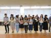 平成28年度外国人留学生歓迎パーティーの開催について