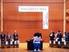 加東市との共催による「加東市高齢者大学」開講式を開催しました