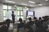 キャリアデザイン講座「第一印象で差が付く好感度アップ講座」を実施しました