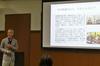 グローバル化推進教育リーダーコースの公開授業第四回『アフタヌーントーク』を開催しました
