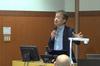 グローバル化推進教育リーダーコースの公開授業第三回『アフタヌーントーク』を開催しました