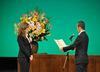 留学生のFRANCINI ELISAさんが第57回外国人による日本語弁論大会で文部科学大臣賞を受賞しました