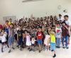 屏東大學(台湾)の附属小学校から児童を受け入れました