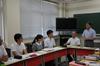 平成28年度 教職アドバンスト実習課題検討会を開催しました