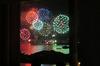 みなとこうべ海上花火大会観覧のため、神戸ハーバーランドキャンパス講義室を開放しました