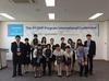 韓国・大邱教育大学校でのDHPプログラムへ学部生が参加しました