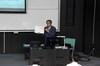 田山修三氏講演会を開催しました