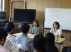 ボランティアステーション主催不登校研修会を開催しました