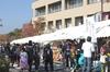 第35回兵庫教育大学大学祭「嬉望祭」を開催しました