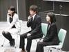 学校教育学部保護者対象「教育・就職説明会」を開催しました