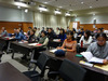 グローバル化推進教育リーダーコースの公開授業第五回『アフタヌーントーク』を開催しました