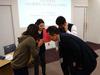 グローバル化推進教育リーダーコースが第1回『IES! Speaking!!』(猪名川町英語指導力向上自主講座)を支援しました
