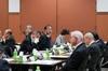 兵庫教育大学教師教育プログラム推進協議会(県内・広域合同部会)を開催しました