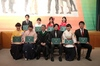 谷口賞授賞式及び学生表彰式を行いました