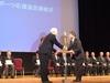 兵庫県障害者スポーツ協会と障害者スポーツ応援協定を締結しました