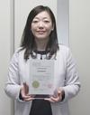 平野麻衣子講師が日本乳幼児教育学会研究奨励賞を受賞しました
