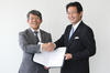 神戸新聞社と連携協力協定を締結しました