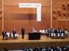 加東市との共催による「加東市高齢者大学」開講式を実施しました