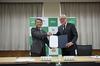 加東市商工会と連携協力に関する協定を締結しました