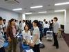 グローバル化推進教育リーダーコースが第2回『IES! Speaking!!』(猪名川町英語コミュニケーション能力育成研修会)を支援しました