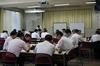 兵庫県「学校管理職・教育行政職特別研修」を実施しました