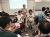 グローバル化推進教育リーダーコースが第3回『IES! Speaking!!』(猪名川町英語コミュニケーション能力育成研修会)を支援しました