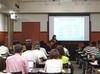 グローバル化推進教育リーダーコースの公開授業『国際理解教育』を開催しました