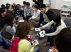 グローバル化推進教育リーダーコースが第5回『IES! Speaking!!』(猪名川町英語コミュニケーション能力育成研修会)を支援しました