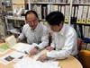 理数系教育コースの庭瀬敬右教授らが創造性の時間発展の数理モデル作成に成功しました