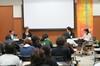 国際シンポジウム「幼児教育におけるESD-ESDとラーニング・ストーリー-」を開催しました