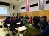 グローバル化推進教育リーダーコースが第3回『英語ブラッシュアップ研修』(西脇市教育委員会)を支援しました