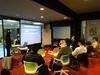 平成29年度大学院同窓会研究助成金研究成果報告会を開催しました