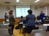 グローバル化推進教育リーダーコースが第5回『先生のための簡単!英語BRUSH-UP研修』(伊丹市教育委員会)を支援しました