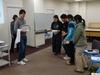 グローバル化推進教育リーダーコースが第8回『IES! Speaking!!』(猪名川町英語コミュニケーション能力育成研修会)を支援しました