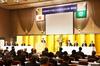 兵庫教育大学創立40周年記念式典を挙行しました
