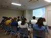 グローバル化推進教育リーダーコースが平成30年度「IES! Speaking!!」(猪名川町英語コミュニケーション能力育成研修会)を支援しました