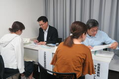 大阪にて大学院説明会を実施しました